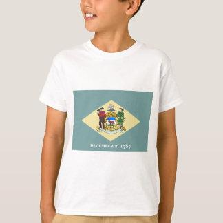 Flag of Delaware T-Shirt