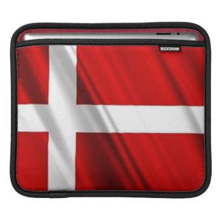 Flag of Denmark Rickshaw Bagworks iPad sleeve