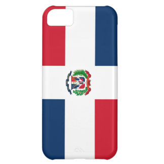 Flag of Dominica iPhone 5 Case