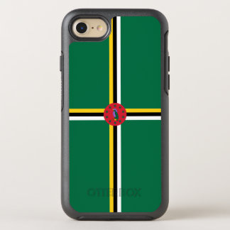 Flag of Dominica OtterBox iPhone Case