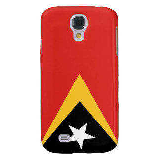 Flag of East Timor Samsung Galaxy S4 Cover