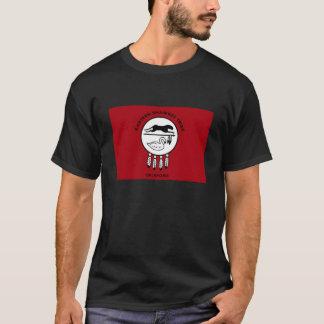 Flag of Eastern Shawnee T-Shirt