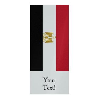 Flag of Egypt Card