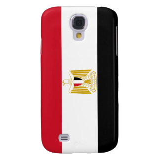 Flag of Egypt  Galaxy S4 Cover