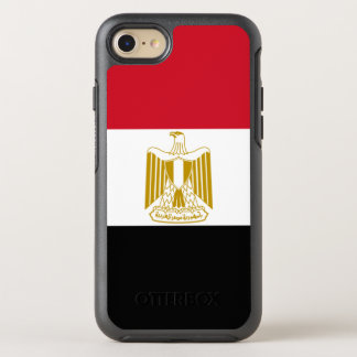 Flag of Egypt OtterBox iPhone Case