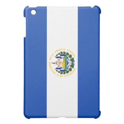 Flag of El Salvador iPad Mini Cover