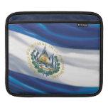 Flag of El Salvador Rickshaw Bagworks iPad sleeve