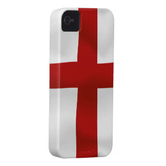 Flag Of England iPhone 4 Covers