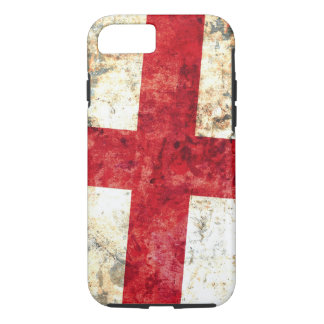 Flag of England iPhone 8/7 Case