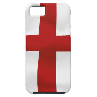 Flag Of England iPhone SE/5/5s Case