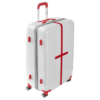 Flag of England Luggage (Large)