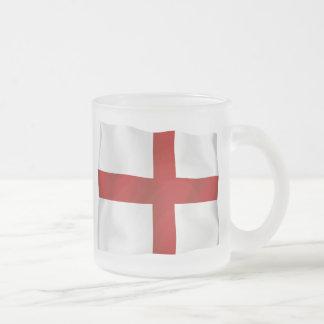 Flag Of England Mugs