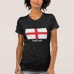Flag of England Tees