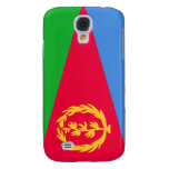 Flag of Eritrea Galaxy S4 Cover