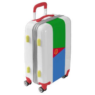 Flag of Eritrea Luggage (Carry-On)