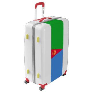 Flag of Eritrea Luggage (Large)