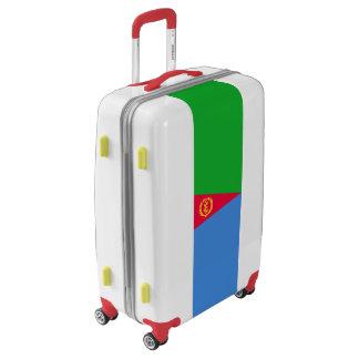 Flag of Eritrea Luggage (Medium)