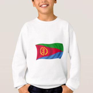 Flag of Eritrea Sweatshirt