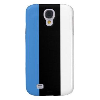 Flag of Estonia Galaxy S4 Cover