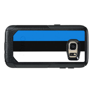 Flag of Estonia Samsung OtterBox Case