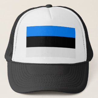 Flag of Estonia Trucker Hat