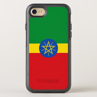 Flag of Ethiopia OtterBox iPhone Case