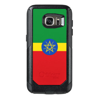 Flag of Ethiopia Samsung OtterBox Case