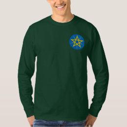 Flag of Ethiopia T-Shirt