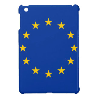 Flag of Europe, European Flag Cover For The iPad Mini