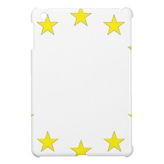 Flag of Europe - European Flag - EU European Union Case For The iPad Mini