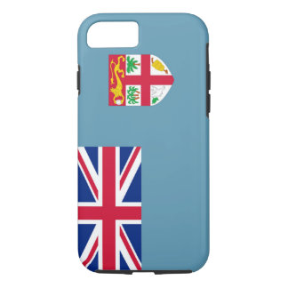 Flag of Fiji iPhone 8/7 Case