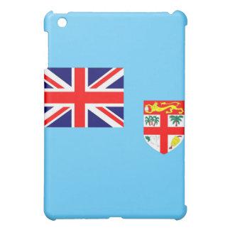 Flag of Fiji Island iPad Mini Covers