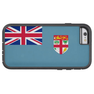 Flag of Fiji Tough Xtreme iPhone 6 Case