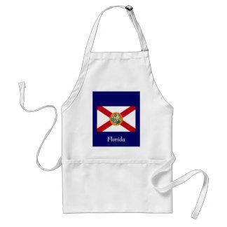 Flag of Florida Aprons