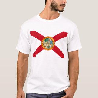 Flag of Florida Distress Signal T-Shirt