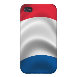 Flag of France for iPhone 4 iPhone 4 Cover