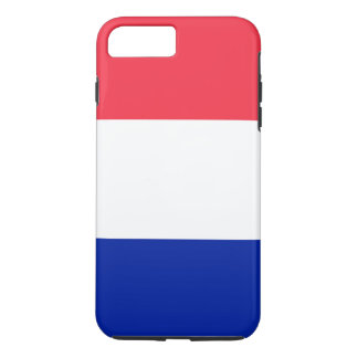 Flag of France iPhone 7 Plus Case