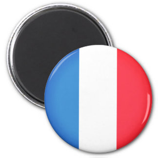 Flag of France Magnet