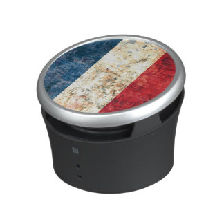 Flag of France Speaker