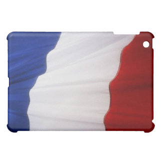 Flag of France Speck iPad Hard Shell Case Case For The iPad Mini