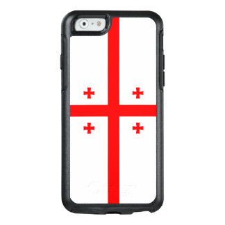 Flag of Georgia OtterBox iPhone Case