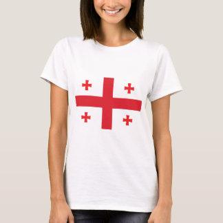 Flag of Georgia T-Shirt