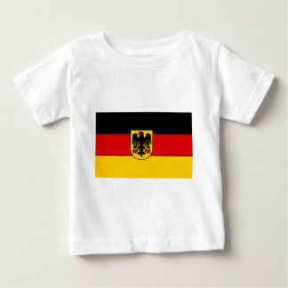 Flag of Germany Baby T-Shirt