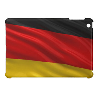 Flag of Germany Case For The iPad Mini