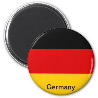 Flag of Germany Fridge Magnet
