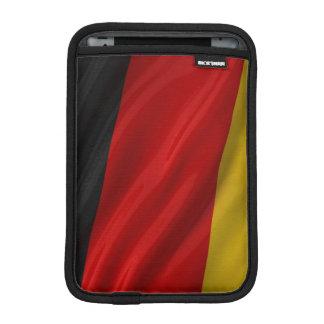 Flag of Germany iPad Mini Sleeves