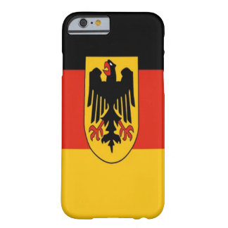 Flag of Germany iPhone 6 Case