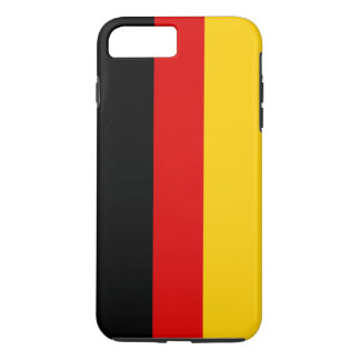 Flag of Germany iPhone 7 Plus Case