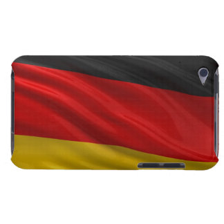 Flag of Germany iPod Touch Case