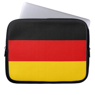 Flag of Germany Laptop Computer Sleeve